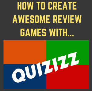 HOW TO CREATE REVIEW GAMES WITH (1)