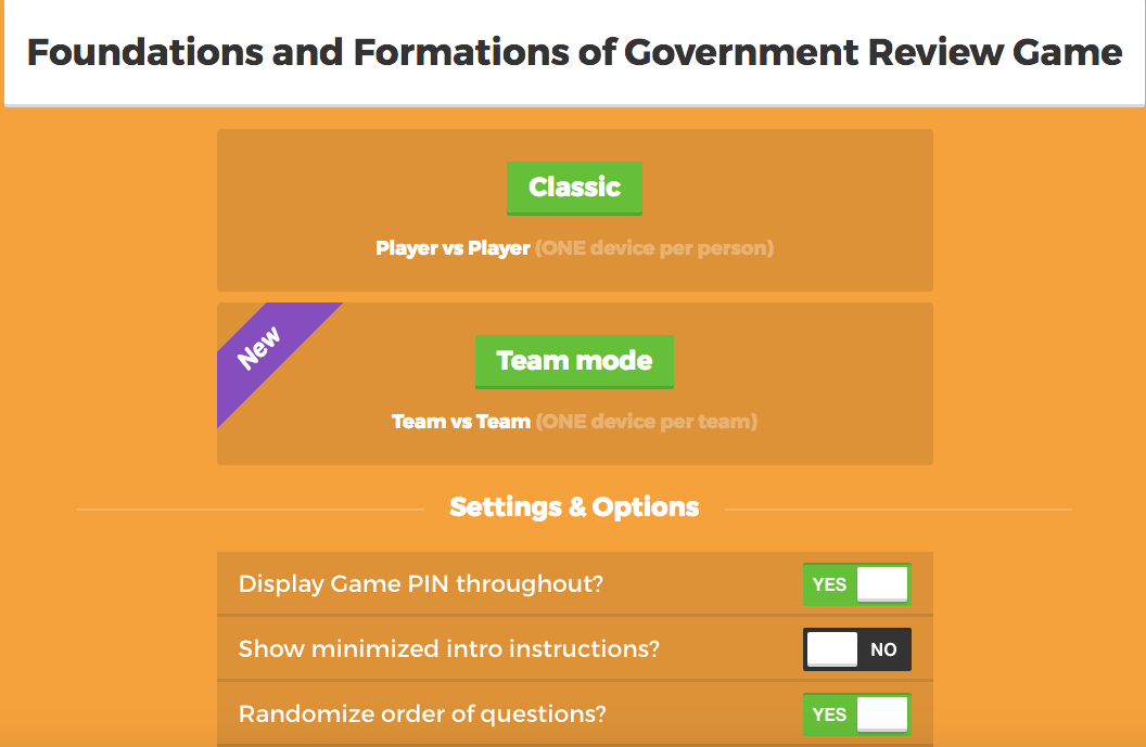 kahoot Archives - Teaching with Technology