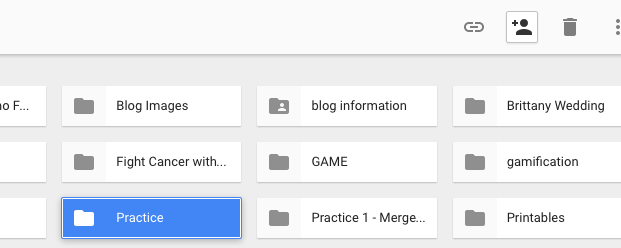 GAME COURSES - Google Drive