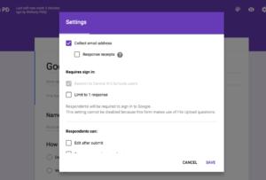 google-form-image-upload