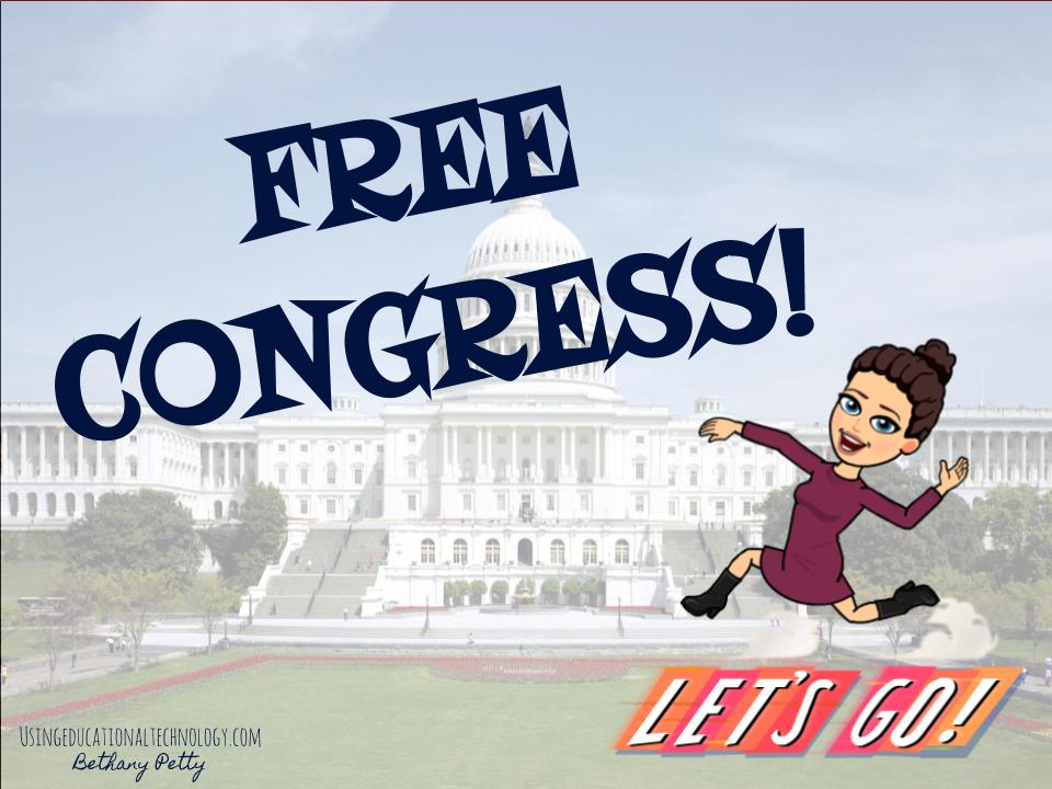 Digital BreakoutEDU – Free Congress!