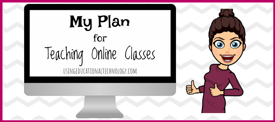 Teaching Online Classes