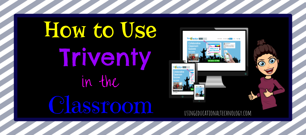 New Formative Assessment Tool – Triventy