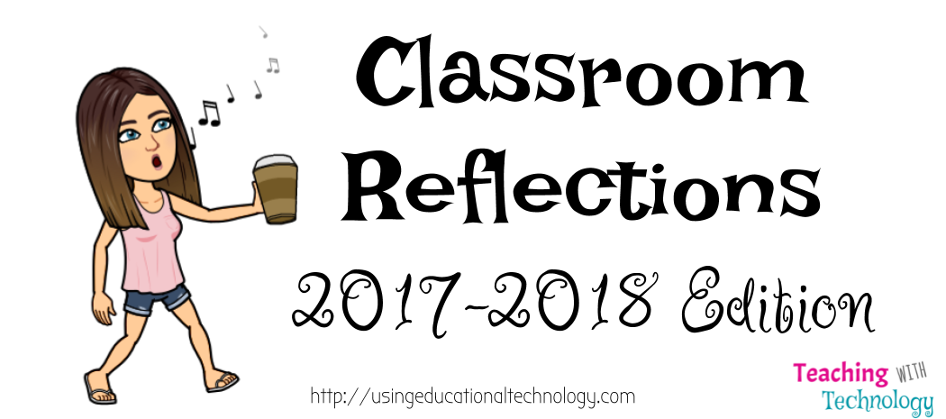 Classroom Reflections ~ Year 10 ~ 2017-2018