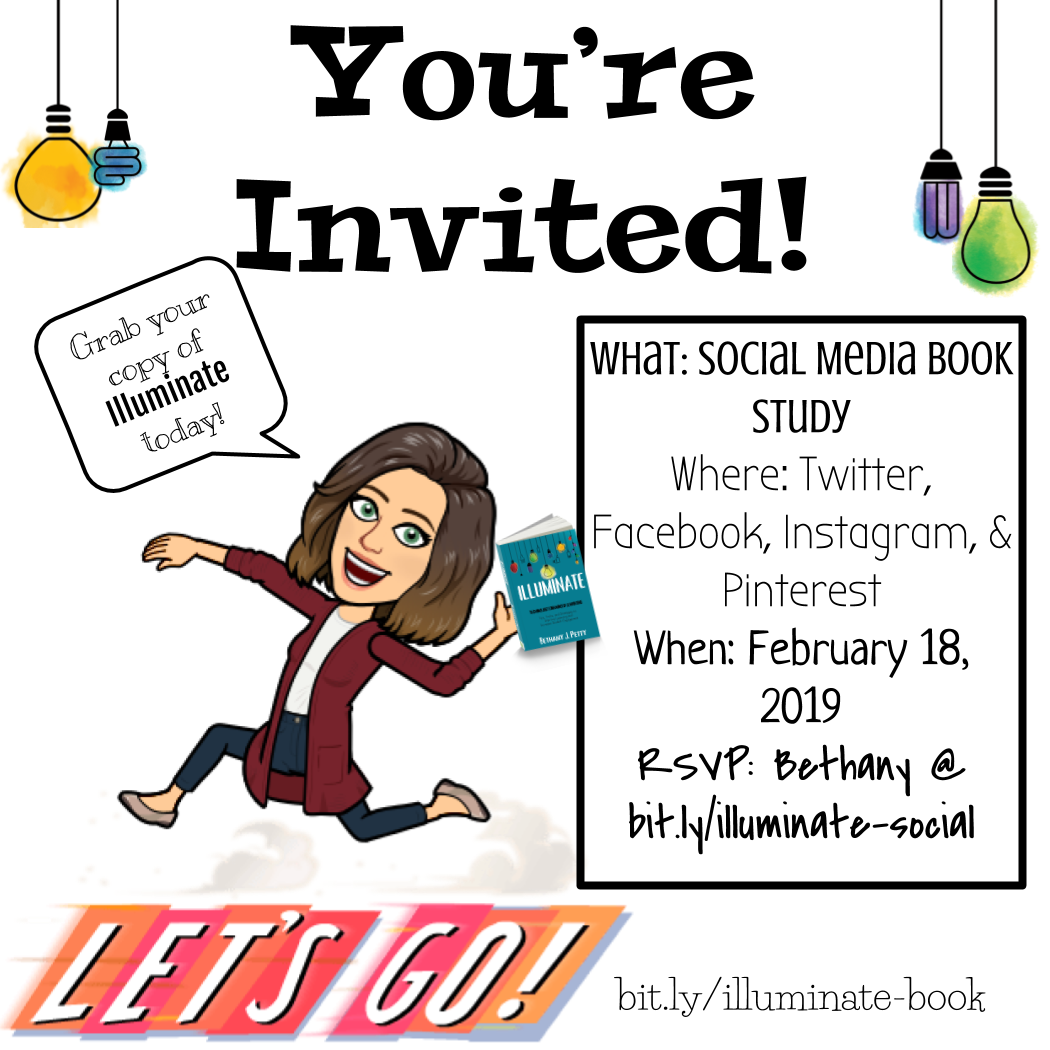Social Media Book Study – Join the Fun!
