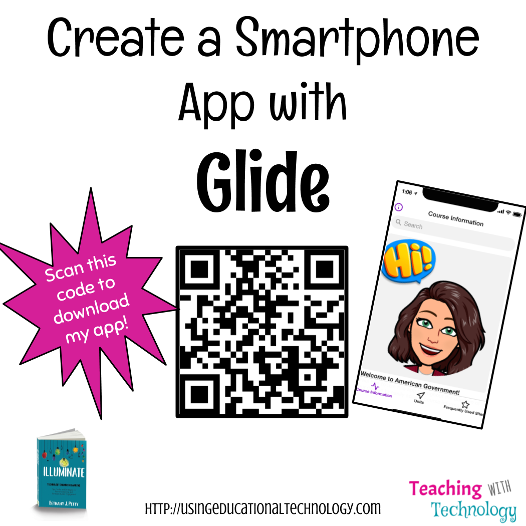 Create Smartphone Apps with Google Sheets
