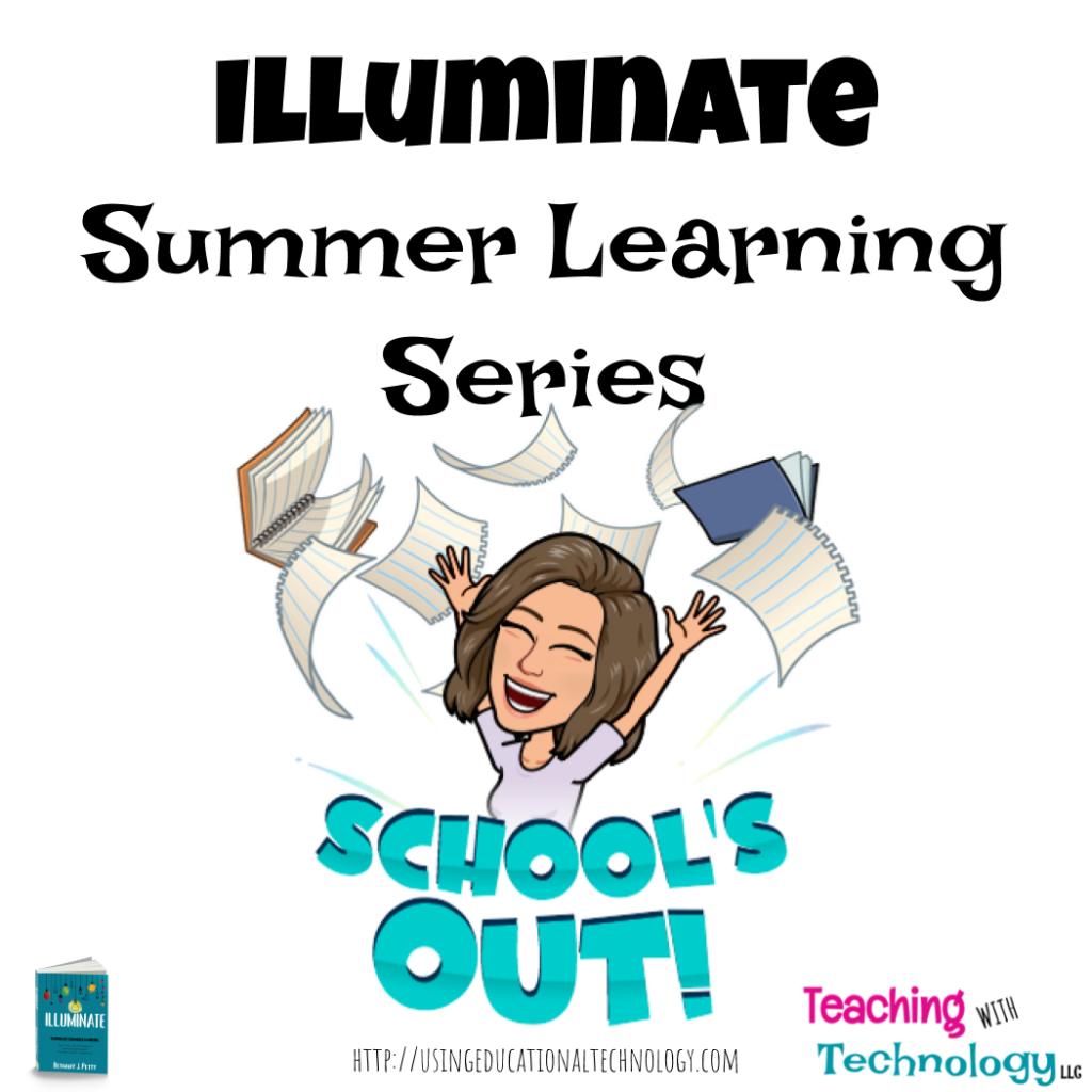 Illuminate Summer Learning Series
