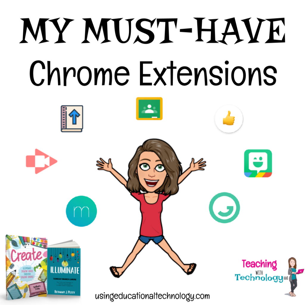 MUST-HAVE Chrome Extension
