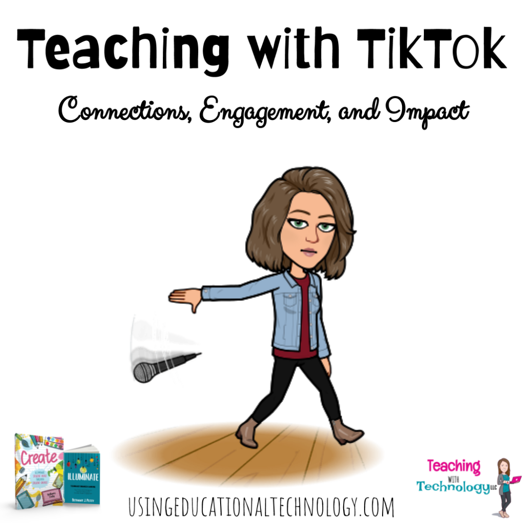 Teaching with TikTok: Connections, Engagement, and Impact