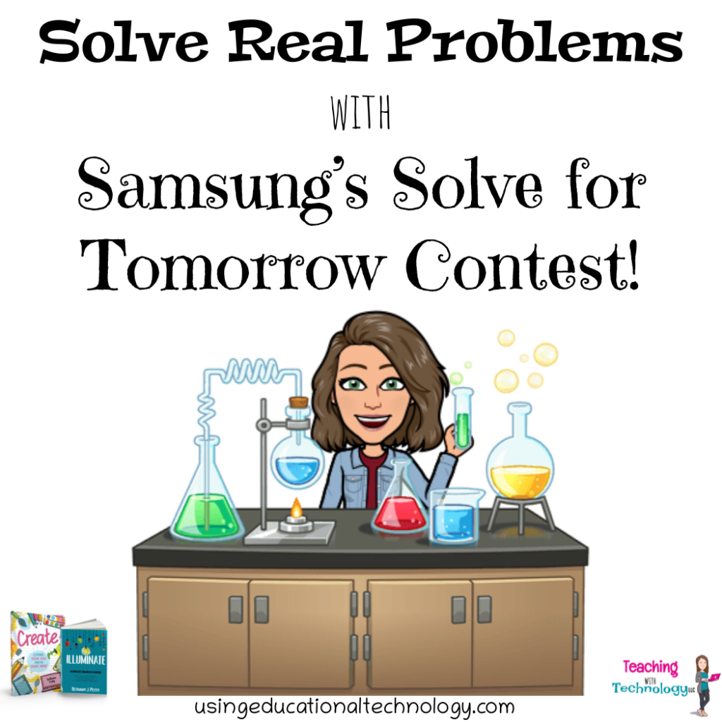 Bring STEM to Your School with Samsung!