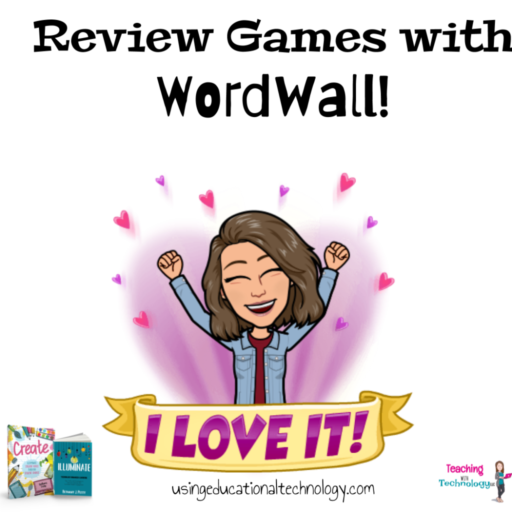 NEW Review Activity!