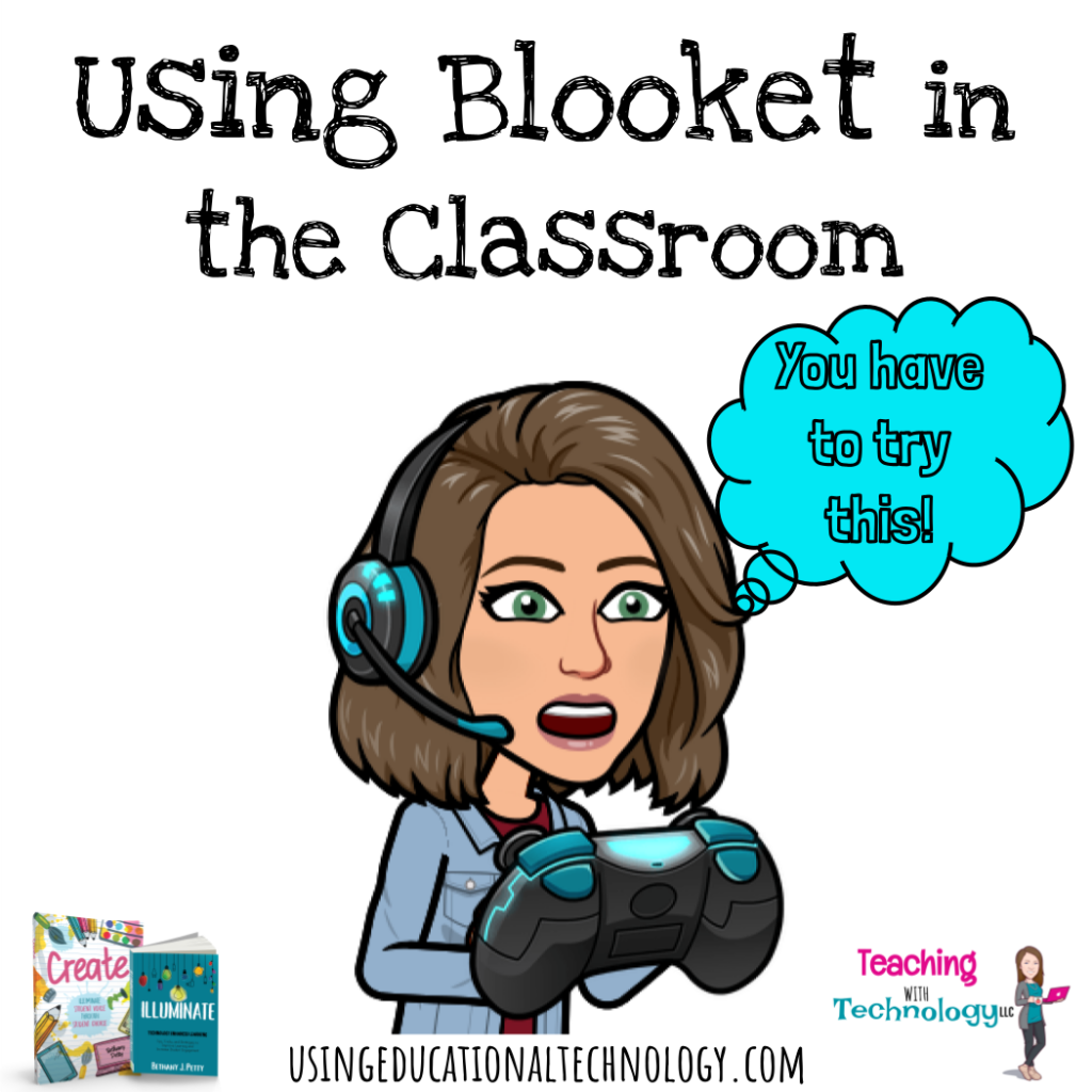 Using Blooket in the Classroom