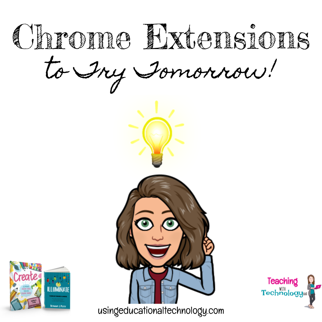 Chrome Extensions: 2021 Edition