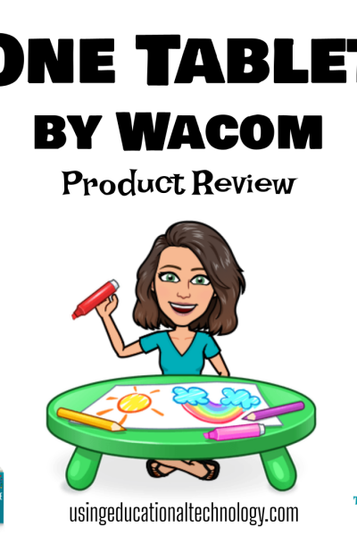 One by Wacom Product Review